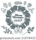 pine,christmas,cone 31978432