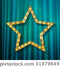 vector transparent golden star 31979649