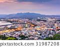 Nago, Okinawa, Japan 31987208