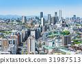 tokyo, ikebukuro, City View 31987513