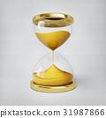 hourglass 31987866