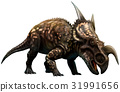big, dinosaur, einiosaurus 31991656