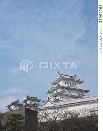 Himeji Castle 31994568