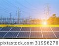 panel, photovoltaic, solar 31996278