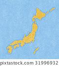 ประเทศญี่ปุ่น,แผนที่,แผนที่ประเทศญี่ปุ่น 31996932