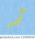ประเทศญี่ปุ่น,แผนที่,แผนที่ประเทศญี่ปุ่น 31996936