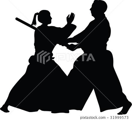 aikido martial art 31999573
