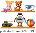 toys wooden drawing 32000993