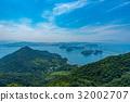 시마 나미 카이도, 세토 나이 카이, 풍경 32002707