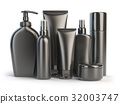 Set of cosmetic products.  Cosmetic series  32003747