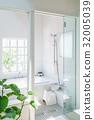 浴室 衛生間 洗澡 32005039