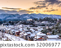 Wajima, Japan Townscape 32006977