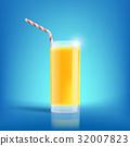 果汁 新鮮 向量 32007823