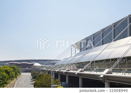 마쿠하리 멧세 국제 전시장 9-11 홀 32008940