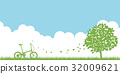 park, parks, bicycle 32009621