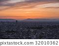 日落 黃昏 暮色 32010362