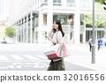 여성, 여자, 쇼핑 32016556