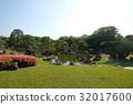 二条城堡花园 32017600