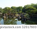 二条城堡花园 32017603