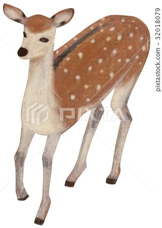 插圖 動物 哺乳動物 32018079