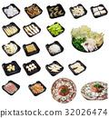 20 in 1 Special Shabu Shabu or Sukiyaki set 32026474