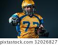 ball, american, football 32026827