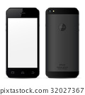phone, mockup, smartphone 32027367
