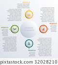 chart, circle, design 32028210