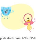 baby, dummy, pacifier 32028958
