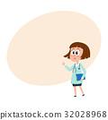 doctor, character, cartoon 32028968