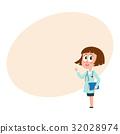 doctor, character, cartoon 32028974