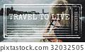 Travel Expedition Destination Journey Trip 32032505