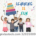 children early education leisure activities music for kids 32035009