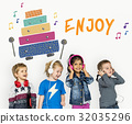 children early education leisure activities music for kids 32035296