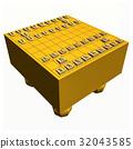 shogi, chess figure, shogi piece 32043585