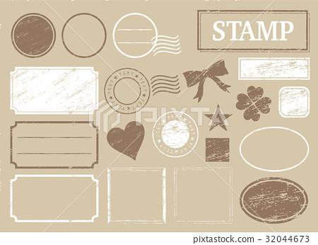 邮票茶架 32044673