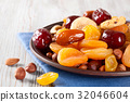 Dried Fruits and nuts 32046604