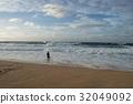 夏威夷 哈瑞馬灣 海 32049092