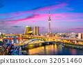 tokyo, japan, city 32051460