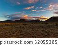 Majestic landscape at Karoo National Park 32055385