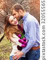 浪漫 夫婦 一對 32055565
