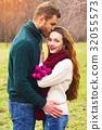 浪漫 夫婦 一對 32055573