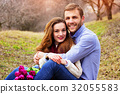 浪漫 夫婦 一對 32055583
