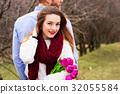 浪漫 夫婦 一對 32055584