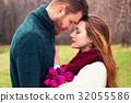 浪漫 夫婦 一對 32055586