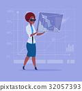 3d, business, businesswoman 32057393