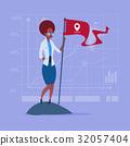 ยอดเขา,ธง,ความสำเร็จ 32057404