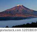 富士山 秋天 秋 32058839