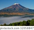 富士山 秋天 秋 32058847
