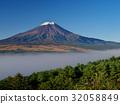 富士山 秋天 秋 32058849